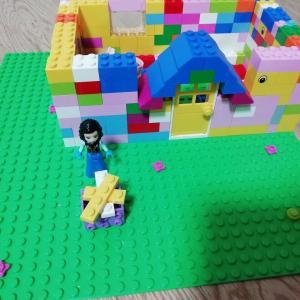 レゴを上手に作るためのチェックポイント