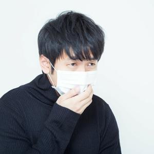 マスクで耳が痛い( ノД`)シクシク…