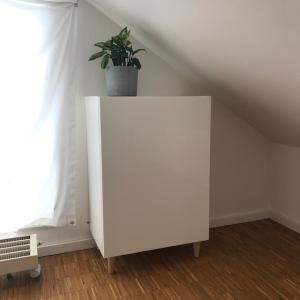 ☆テレビは寝室に置くことで決定!