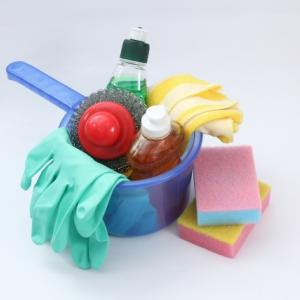 掃除頻度共働きの場合のペースは?仕事をしている夫婦は負担を分担!