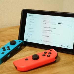 Nintendo SwitchやLiteでのmicroSD カードの使い道とお勧めな容量について