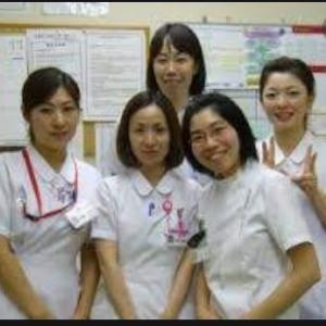 超~可愛い、看護師さんについて