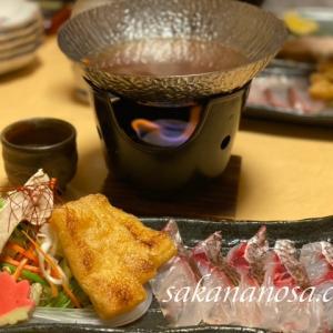 金沢押野の海鮮割烹「暫(しばらく)」 変わらぬ美味しさ コロナに負けるな!