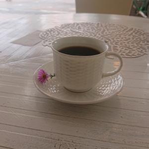 喫茶店でお茶しながら書いたお友達の話。