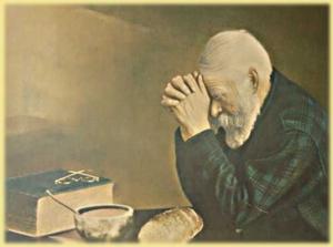 祈りの力 ︙