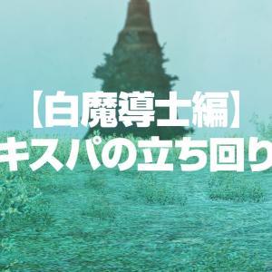 【FF14】白魔導士での立ち回り方«エキスパ編»