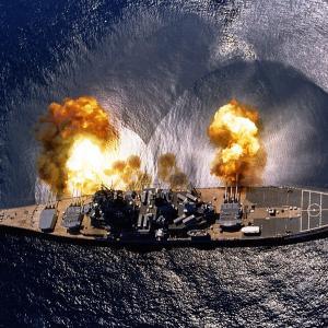 アメリカ、射程1850kmのスーパー大砲を開発中