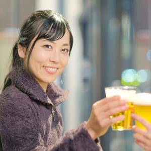 お酒 ビール 美容効果