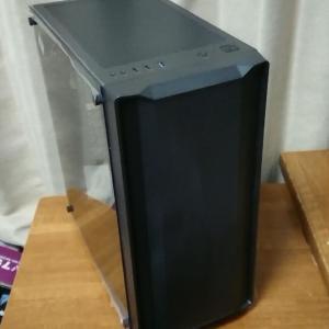 強化ガラスなのに税込3,980円の激安PCケース、「黒鴉」をレビュー