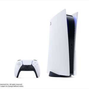 【プレステ】11月12日発売のPS5が「安過ぎてヤバい」と話題に。『PS5安すぎ』がトレンド入り、ソニーの企業努力を評価する声