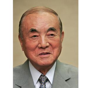 中曽根康弘氏の葬儀に9千万円、予備費から支出 閣議決定
