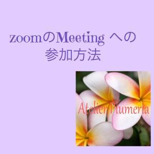 動画で解説 素早く・簡単、 Zoomミーティングへの参加方法♪  あなたもZoomデビュー!
