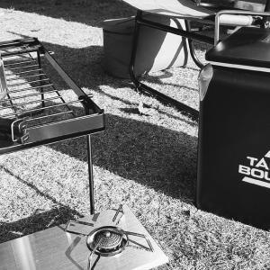 私のキャンプライフ 車椅子のキャンプ Vol.02