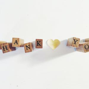 ブログ開設から1か月で1358pv!皆様の応援に感謝です!