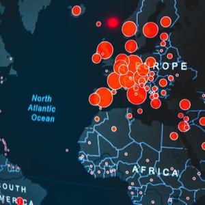 新型コロナウイルスで世界の株式市場はどうなった?世界の株価を比較
