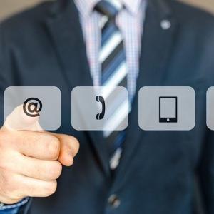【VOX・XLC】通信サービスセクターETFを徹底比較!グーグル、フェイスブックへまとめて投資