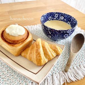 Pan&(パンド)のパンをPhotoレポート⑤~カンタン・時短・冷凍パン
