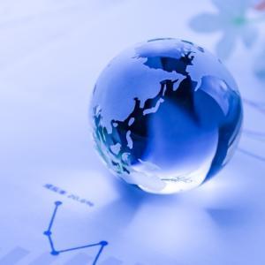 国別の株式時価総額と国民総所得(GNI)に関係はあるのか
