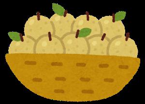 ポポとかいう謎の果物食べるぞwwwwwwwwwwww