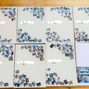 簡単に作成できる富士フィルムのイヤーアルバムで写真整理をしてみませんか。