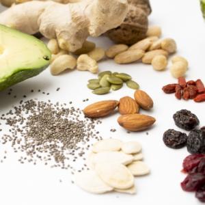 更年期障害やアンチエイジングに効果がある「ビタミンE」を積極的に摂ろう!!