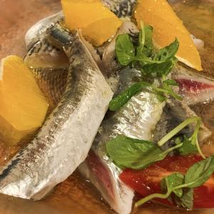 ■アレグロペッシェ お初路地裏・魚屋のトラットリア