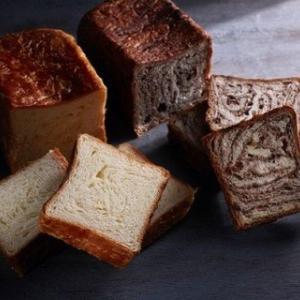 ふるさと納税レポート!広島県三原市「八天堂 とろける食パン(高級食パン)」