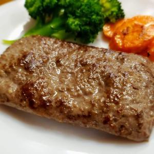 ふるさと納税レポート!北海道清水町「十勝スロウフード 牛とろろステーキ丼のセット」