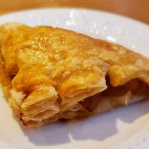 ふるさと納税レポート!北海道余市町「余市産りんごのアップルパイ」