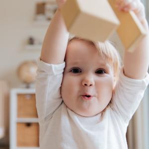 2歳5ヶ月言葉がうまく出ないかなと心配していたら…