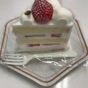 SATSUKIのケーキ