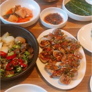 夏にぴったり栄養満点やさしい韓国料理
