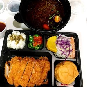 韓国デリバリー♡感動した料理たち