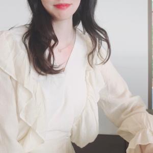気分が上がる韓国秋ファッション