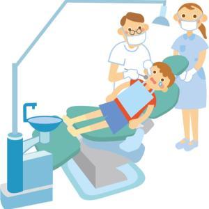 韓国歯医者で初めての治療!② いざ治療