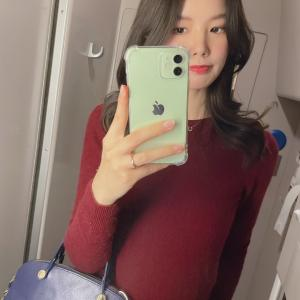 自分の解放♡ やっぱり韓国ファッションが好き