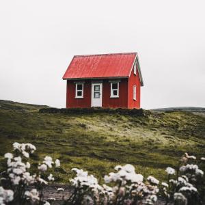 ピエロ、家を建てる。第一話 「家を建てる理由」