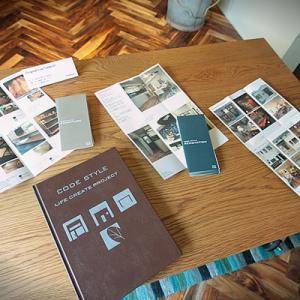 家を建てる。3話「カタログと予算計画と逆風。」