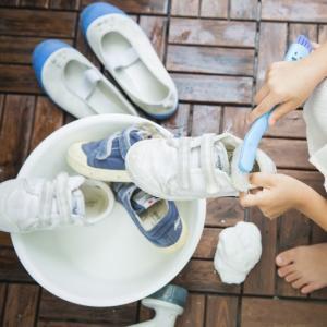医者になりたい 小学生編①  家事力をつける