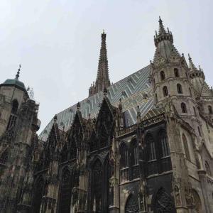 世紀末ウィーンに想いを馳せて