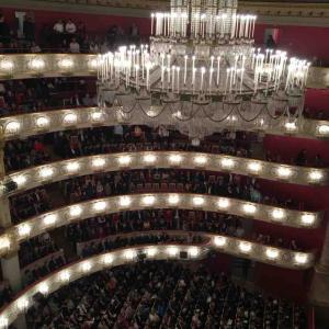 ミュンヘン国立歌劇場でお得にオペラ観賞