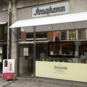 本場ドイツのバウムクーヘンより日本の方が美味しい?