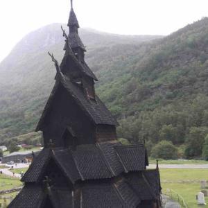 アナ雪のお城のモデルになった教会とは