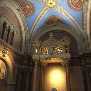 修道院をオシャレホテルに改装 またリヨンに行く際は必ず泊まりたい
