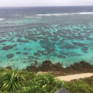 宮古島旅行 シュノーケル三昧 日本最南端の吉野家にも行ってみた