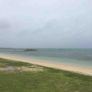 宮古島旅行 最終日は伊良部島と下地島でのんびり