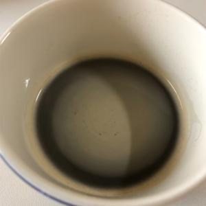 ブログを書くのにわたしが絶対かかせない物、それはコーヒー牛乳。