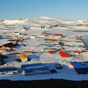 南極圏に移住するなら盲腸を切ってから(チリ)