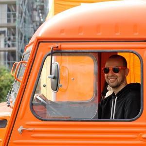 「大丈夫、いつもやってっから」バス運転手さんの超絶テク