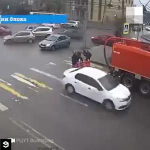 【海外の反応】「ロシア人って宇宙人なの?」 ロシアの道路工事が独特すぎて草